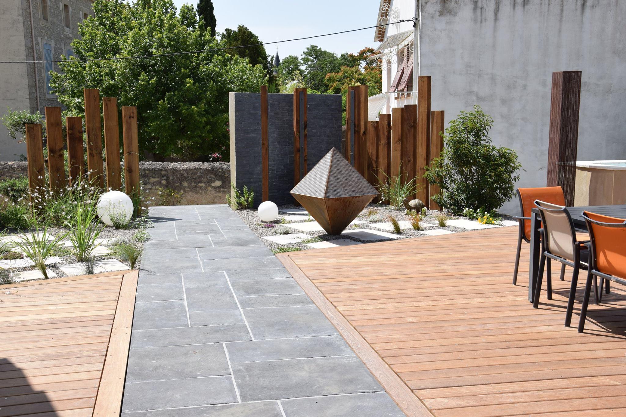 paysagiste montpellier amenagement jardin decoration jardin. Black Bedroom Furniture Sets. Home Design Ideas