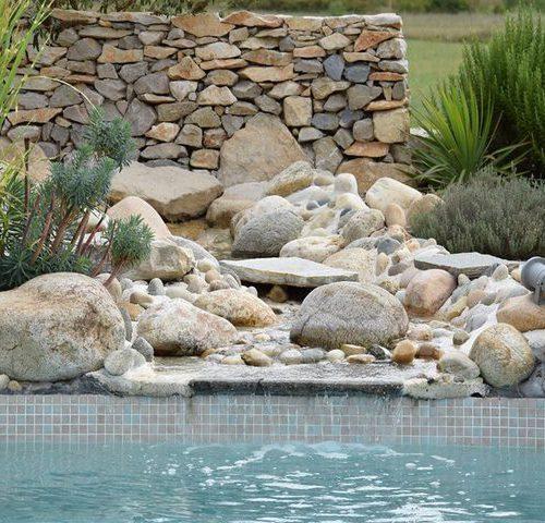 Deco jardin privatif st clément de riviere