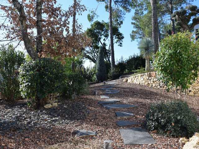 Jardin japonais amenagement exterieur paysagiste jardin for Decors jardin japonais