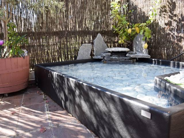Paysagiste jardin m diterran en paysagiste jardin for Deco jardin 2016