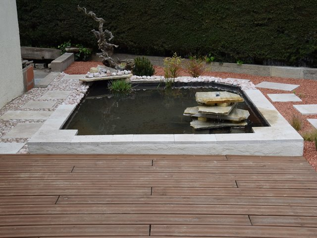Jardin sec jardin deco paysagiste jardin sec jardin deco for Deco jardin 2016