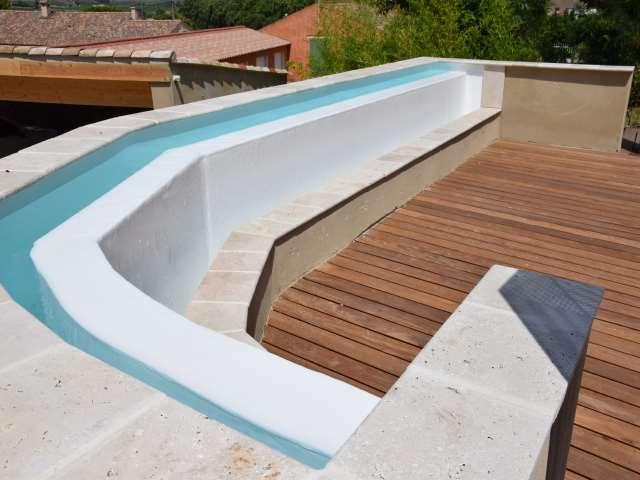 Deco jardin oasis moderniste pour votre amenagement jardin for Deco jardin paysagiste