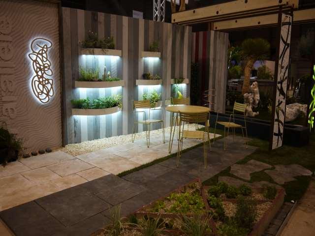 Salon habitat 2016 orphis a particip ce grand salon de for Salon habitat sud