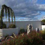 Aménagement jardin Résidence Sakura Garden d'HELENIS Must…1