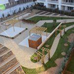 Jardins partagés Montpellier 1