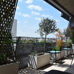 terrasse residence platinium4
