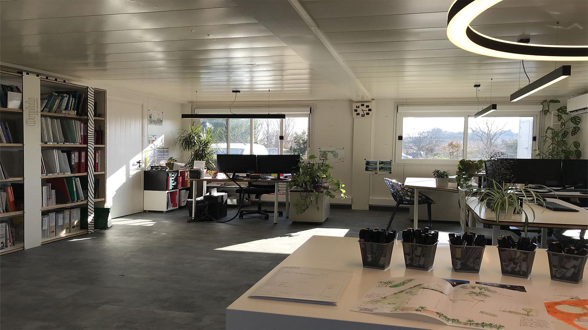Bureau D Étude Paysage bureau d'étude paysagiste amenagement jardin et terrasse